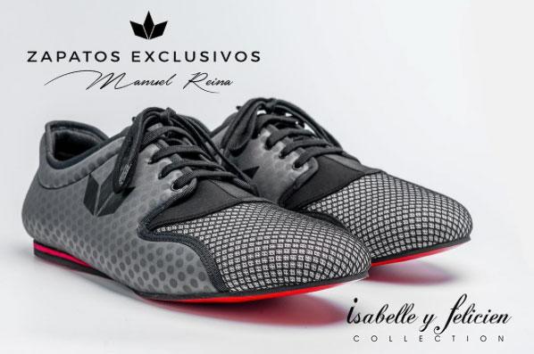 Félicien Reina Isabelleamp; Reina Dance Shoes FJcTl1K